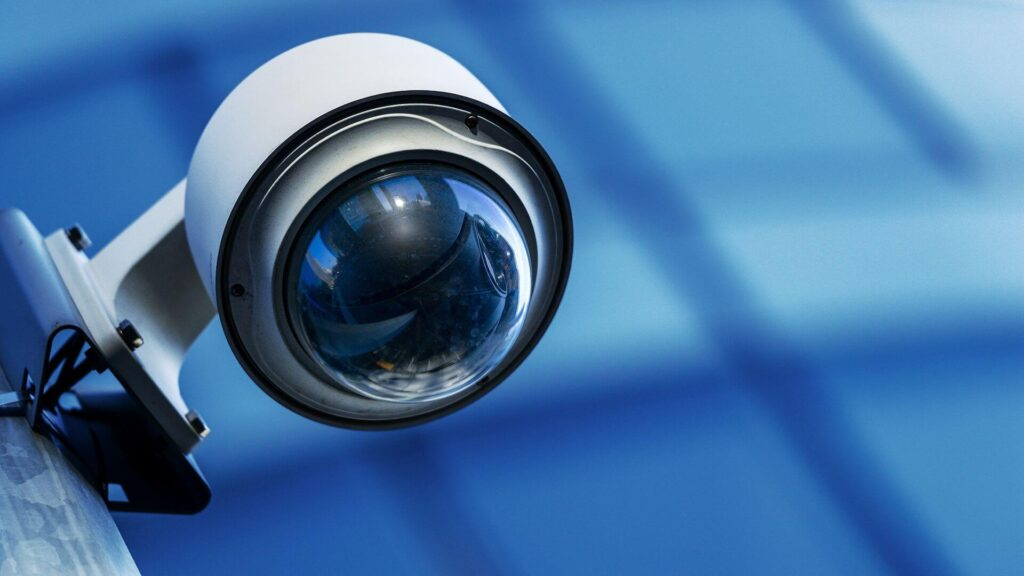 CCTV Surveillance Systems in Qatar