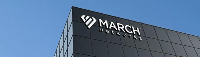 MARCH Networks Supplier or Dealer in Qatar