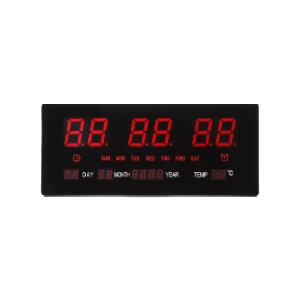 Digital & Analogue Clock Supplier in Qatar